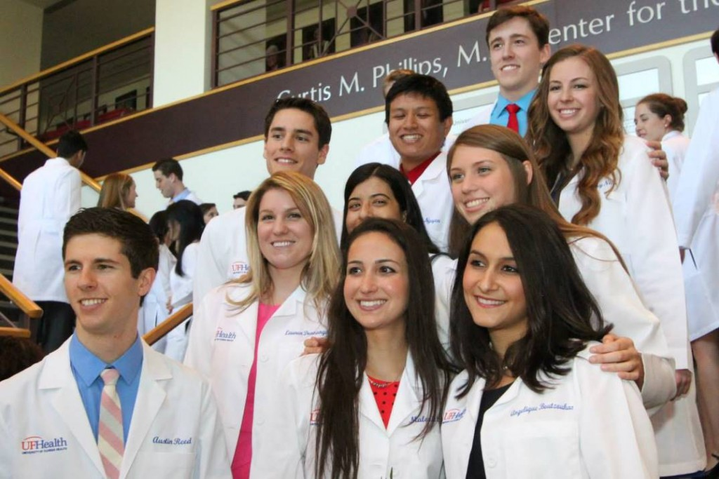 white coat group co20172