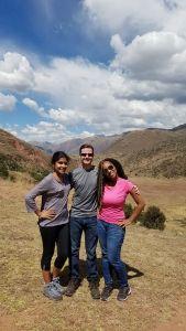 MHP Peru trip before Machu Picchu 2