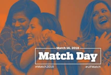Match Day